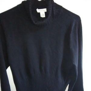 White House Black Market ribbed sweater.